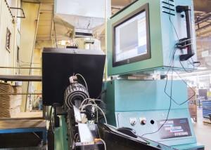 Precision Metal Mectron